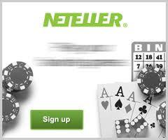 Casino Neteller